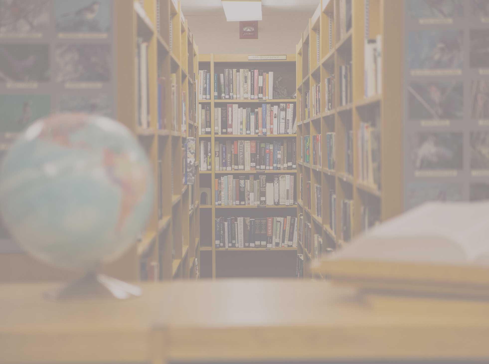 RPP - Library