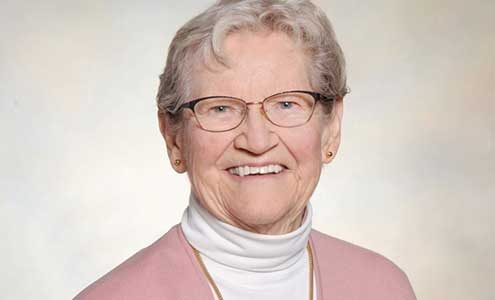 The Honorable Mary Ellen Rinehardt